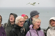 whitby busk 6